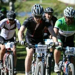 Cycling 94 km - Fredrik Morén (5181)