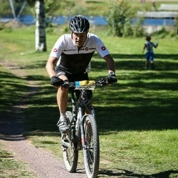 Cycling 94 km - Andreas Assermark (5767)