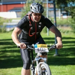 Cycling 94 km - Anders Pettersson (5182)