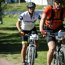 Cycling 94 km - Hilde Skogli (4438)