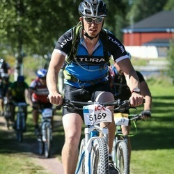 Cycling 94 km - Anders Marklars (5159)