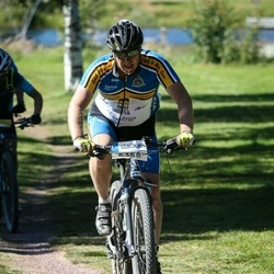 Cycling 94 km - Henrik Hammarström (5358)