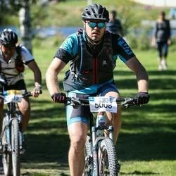 Cycling 94 km - Fredrik Nordstrand (5008)