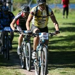 Cycling 94 km - Henrik Englund (5162)