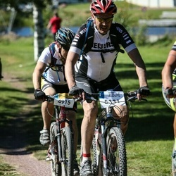 Cycling 94 km - Christer Rosenborg (5331)
