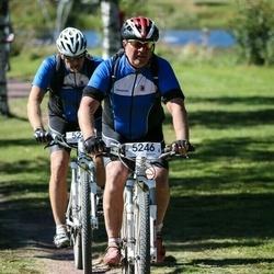Cycling 94 km - Dennis Gustafsson (5246)