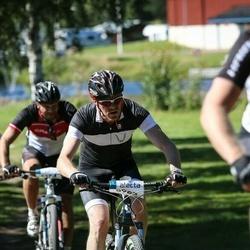 Cycling 94 km - Henrik Stolare (5968)