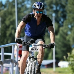 Cycling 94 km - Anders Lissel (5719)