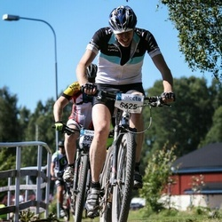 Cycling 94 km - Anders Westman (5625)
