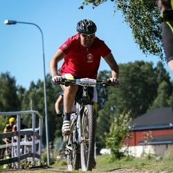 Cycling 94 km - Anders Adill (5951)