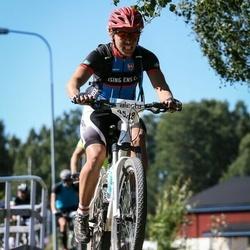 Cycling 94 km - Christina Rundström (4548)