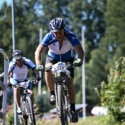 Cycling 94 km - Åge Holmestad (5244)
