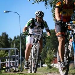 Cycling 94 km - Daniel Friden (5237)