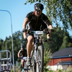 Cycling 94 km - Alexander Johansson (5040)