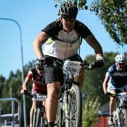 Cycling 94 km - Fredrik Ekvall (5536)