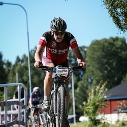 Cycling 94 km - Anders Sohlberg (5645)