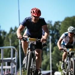 Cycling 94 km - Pär Ekholm (5264)