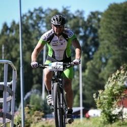 Jalgrattasport 94 km - Joakim Sparr (4977)