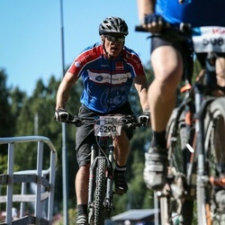 Cycling 94 km - Ola Björemyr (5290)