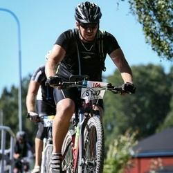 Cycling 94 km - Anders Andersson (5140)