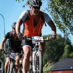 Cycling 94 km - Tomas Berglund (5584)