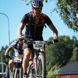Cycling 94 km - Daniel Spangenberg (6364)
