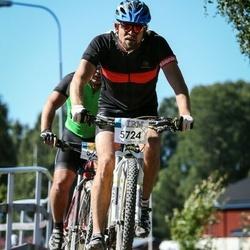Cycling 94 km - Carl-Johan Gerremo (5724)