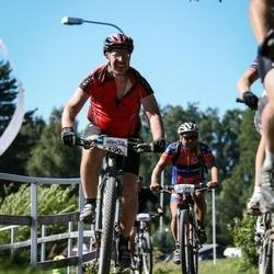 Cycling 94 km - Janne Rehn (5199)