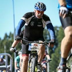 Cycling 94 km - Mats Thomasèn (4400)