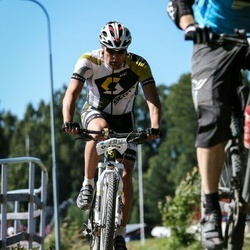 Cycling 94 km - Ulf Johansson (6394)