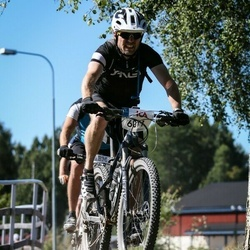 Cycling 94 km - Johan Jambren (6011)