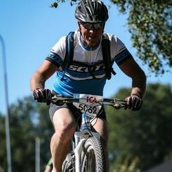 Cycling 94 km - Christer Modén (5062)