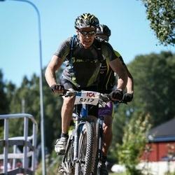 Cycling 94 km - Jens Abrahamsson (5117)