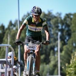 Cycling 94 km - Sune Westman (5042)