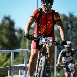 Cycling 94 km - Tom Johansson (5614)