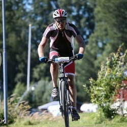 Cycling 94 km - Anders Johansson (4824)