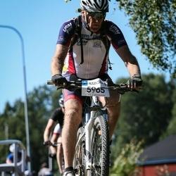 Cycling 94 km - Göran Carlsson (5965)