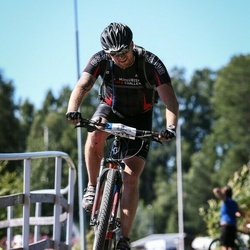 Cycling 94 km - Henrik Dahlin (6015)