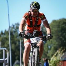 Cycling 94 km - Henrik Cassåsen (5538)