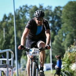 Cycling 94 km - Elias Lindqvist (5887)