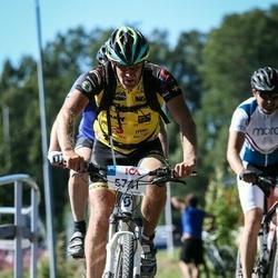 Cycling 94 km - Anders Bengtsson (5741)