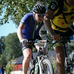 Cycling 94 km - Dirk Johansson (6029)
