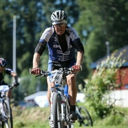 Cycling 94 km - Rolf Kvifte (5486)