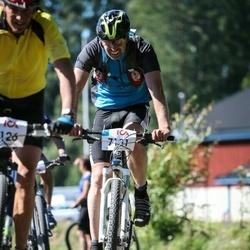 Cycling 94 km - Åke Johansson (7131)