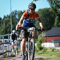 Cycling 94 km - Samuel Jonsson (5783)