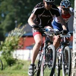 Cycling 94 km - Jonas Sandahl (6114)