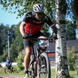Cycling 94 km - Mikael Arnestrand (5821)