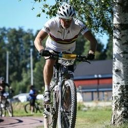 Cycling 94 km - Daniel Dyverfeldt (5938)