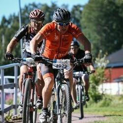Cycling 94 km - Oddbjorn Løberg (4972)
