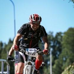 Cycling 94 km - Andreas Christian Liersch (6149)